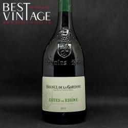 Gardine Côtes du Rhône 2019 - vin blanc