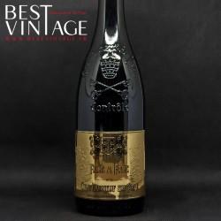 Face à Face Châteauneuf-du-Pape 100% Grenache 2016 - vin rouge