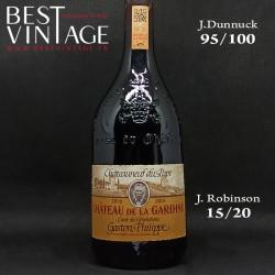 Gardine Châteauneuf-du-Pape Gaston Philippe 2016 - vin rouge