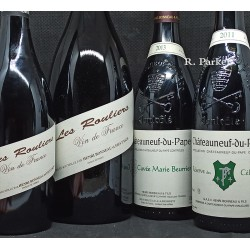 Bonneau Marie Beurrier 2013 - red wine