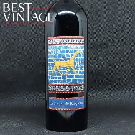 Dagueneau Didier Les jardins de babylone moelleux 2016 - white wine