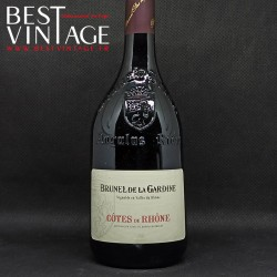 Gardine Côtes-du-Rhône 2018 - vin rouge