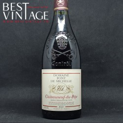 Charvin Châteauneuf-du-Pape 2009 - red wine