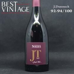 Nages Costières de Nîmes JT 2019 - red wine