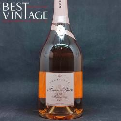 Deutz Brut Amour de Deutz Rosé 2009 - champagne