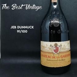 Gardine 2017 - vin rouge