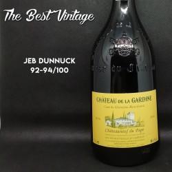 Gardine Marie Leoncie 2016 - vin blanc Chateauneuf du Pape