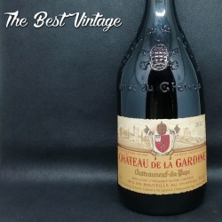 Gardine 2012 - red wine