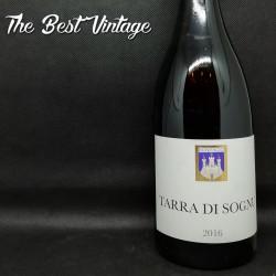 Clos Canarelli Tarra di Signu 2016 - vin rouge