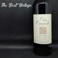 Clos Canarelli Figari Alta Roca 2015 - red wine