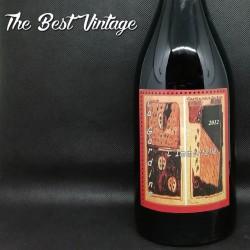 Gardine Immortelle 2012 - vin rouge