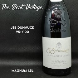 Beaurenard Boisrenard 2010 Magnum - red wine