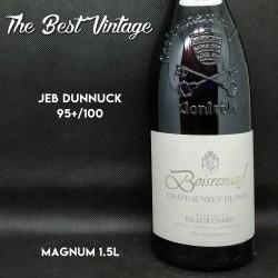 Beaurenard Boisrenard 2010 Magnum - vin rouge