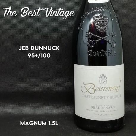 Beaurenard Boisrenard 2010 Magnum - red wine