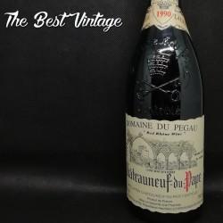 Pegau Reservée 2016 - vin rouge