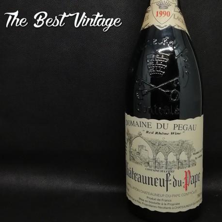 Pegau Reservée 2016 - red wine