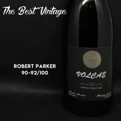 Mas des Volques Volcae 2015 - Vin rouge