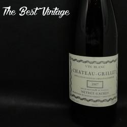 Chateau Grillet 2007 - vin blanc