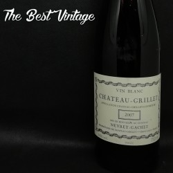 Chateau Grillet 2007 - white wine