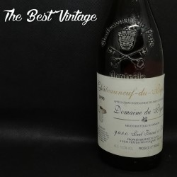 Pegau  1990 - white wine
