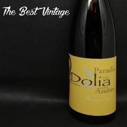 Viret Paradis Dolia 2015 - vin blanc