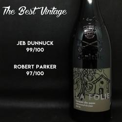 Bosquet des Papes La Folie 2016 - vin rouge