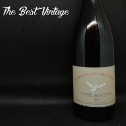 Colombier 2012 - vin rouge