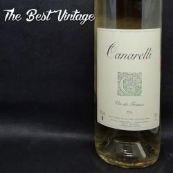 Clos Canarelli Bianco Gentile 2017 - vin blanc