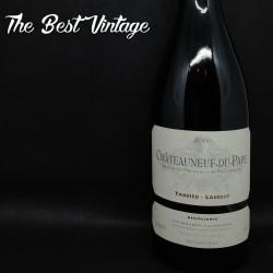 Tardieu 2000 - vin rouge