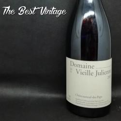Vieille Julienne 2005 - red wine