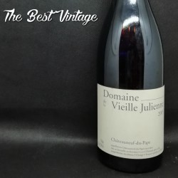 Vieille Julienne 2005 - vin rouge