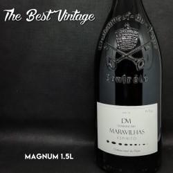 Maravilhas Esperito 2015 Magnum - vin rouge