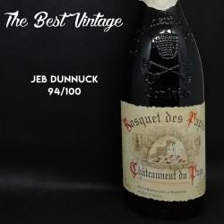 Bosquet des Papes 2016 - vin rouge