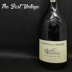 Gardine 2016 - vin blanc Chateauneuf du Pape