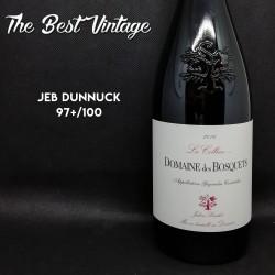 Bosquets La Colline 2016 - vin rouge