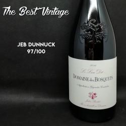 Bosquets Le Lieu dit 2016 - vin rouge
