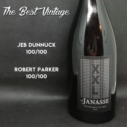 Janasse XXL 2016 - red wine