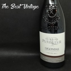 Pesquier 2016 - red wine