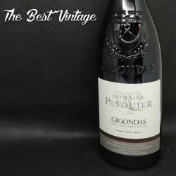 Pesquier 2016 - vin rouge