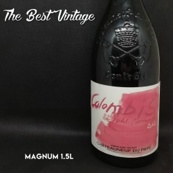 Ferrando Isabel Colombis 2012 - red wine